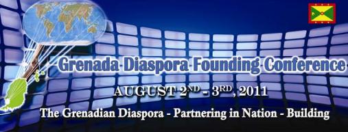 Register for Diaspora 2011