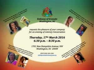 Literary Evening at the Embassy-Rev2 (17 Mar 2016)