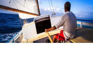 Vanishing Sail 2